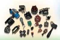汽車電子零件及各式開關