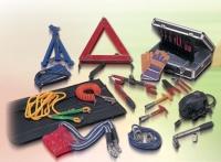 Road Emergency & Repair Kit
