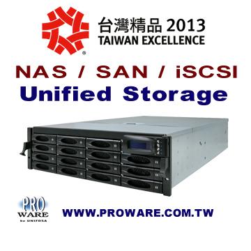 EN-3163S6T-RQX 整合式储存系统