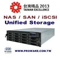 Cens.com EN-3163S6T-RQX unified storage system UNIFOSA CORP.
