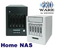 DN-500A-ADC (DN-500 SATA NAS)網路儲存系統