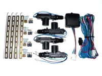 Car Equipment- Central Lock-Unlock Systems