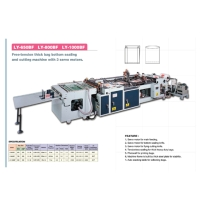 LY-650BF / LY-800BF / LY-1000BF