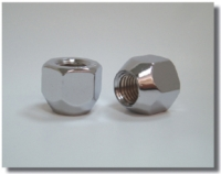 Cens.com Open End Nut-chrome CHING IEE INDUSTRIAL CO., LTD.