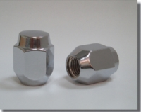 Wheel Nut (1pc)