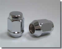 Bulge Wheel Nut (1pc)