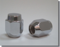 Long Wheel Nut (1pc)