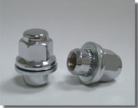 Wheel Nut (2pcs)