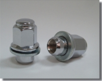 Wheel Nut (2pc)
