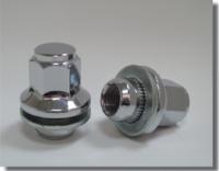 Wheel Nut (1pc)