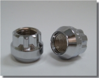 Open End Lug Nut