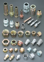 Professional Tube & Fitting Parts