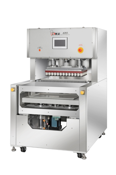Automatic Off-mold Type Cake & Biscuit Forming Machine