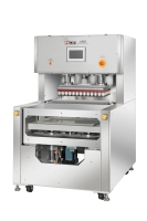 Cens.com Automatic Off-mold Type Cake & Biscuit Forming Machine ALL CHAMP FOOD PRODUCTION MACHINERY AND UTENSILS CO., LTD.