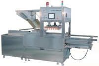 Automatic Filling & Continuous Forming Machine