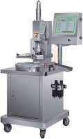 Automatic Continuous Tart Shell Forming Machine