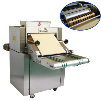 Continuous Pastry Machine