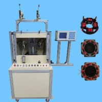 Inner Stator Coil Winding Machine
