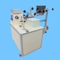 3D Printed Material Winding Machine