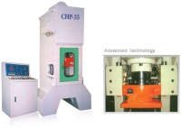 C-Type High Speed Precision Power Press CHP-35