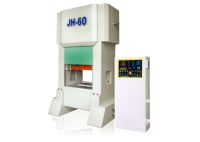 Straight-Type Double-Crank High Speed Precision Power Press-JH-60