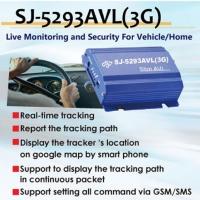 3G追蹤器
