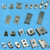 Rectangular Die-cast Tube Plugs