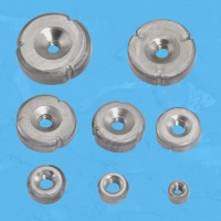 Round Tube Plugs
