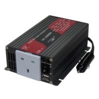 Cens.com SU-200W Pure Sine Wave Power Inverter SON DAR ELECTRONIC TECHNOLOGY CO., LTD.