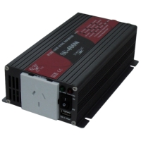 SU-400W Pure Sine Wave Power Inverter
