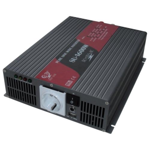 SU-1600W  Power Inverter 纯正弦波 电源转换器