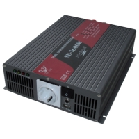 SU-1600W Pure Sine Wave Power Inverter