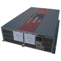 SU-3000W Pure Sine Wave Power Inverter