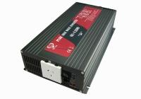 SU -1200W  Pure Sine Wave Power Inverter 純正絃波電源轉換器