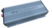 DPI-12100C 1000W 模擬正弦波電源轉換器+充電器 (UPS)