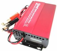ABC-1220M / D ; ABC-2412M / D  自動充電器