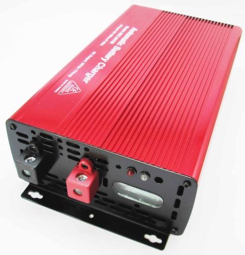 ABC-1230D ; ABC-2417D  Auto Battery Charger