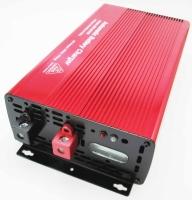 ABC-1230 D ; ABC-2417 D  自動充電器