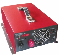 ABC-1245D ; ABC-2423D Auto Battery Charger