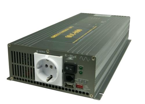 UPS-SUC-800W-太陽能純正弦波