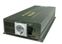 UPS-SUC-800W-Solar Pure  Sine Wave