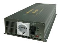 UPS-SUC-1200W-太陽能純正弦波