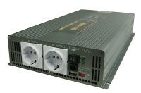 Cens.com UPS-SUC-1600W-太陽能純正弦波 SON DAR ELECTRONIC TECHNOLOGY CO., LTD.
