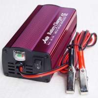 ABC-1206M  ; ABC- 2404M  Auto Battery Chager