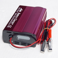 ABC-1210M / D ;  ABC-2407M / D  Auto Battery Charger