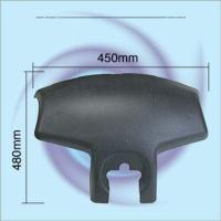 Plastic External Lumbar Support