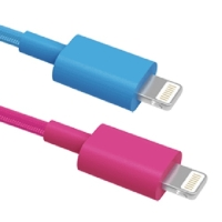 iPhone 5/5S 手機充電傳輸線