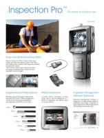Industrial Endoscope / Borescope