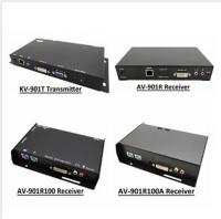 DVI/VGA设IP延长器