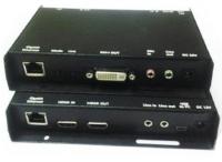 高清影音IP网路延长器